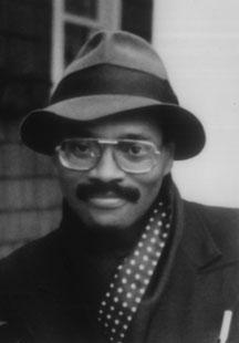 Larry Neal